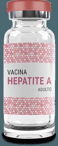 Vacina Hepatite A - Adulto (Por Dose)