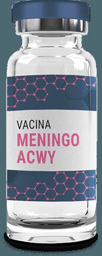Vacina Meningo ACWY (Por Dose)