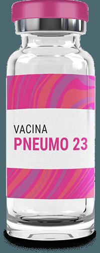 Vacina Pneumocócica 23 (Por Dose)
