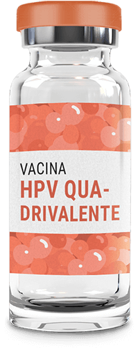 Vacina HPV Quadrivalente (Por Dose)