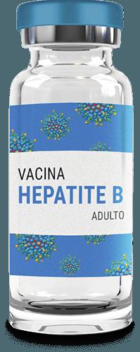 Vacina Hepatite B - Adulto (Por Dose)