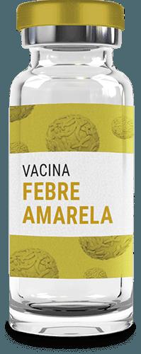 Vacina Febre Amarela (Por Dose)
